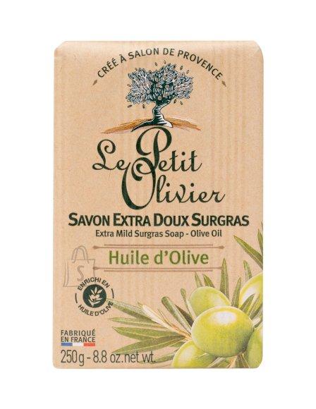 Le Petit Olivier Olive Oil Bar Soap (250 g)