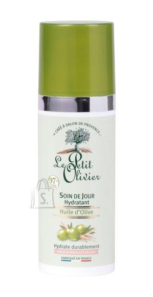 Le Petit Olivier Olive Oil Day Cream (50 ml)