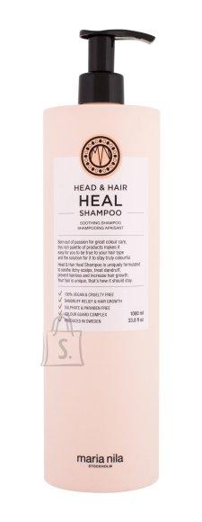 Maria Nila Head & Hair Heal Shampoo (1000 ml)