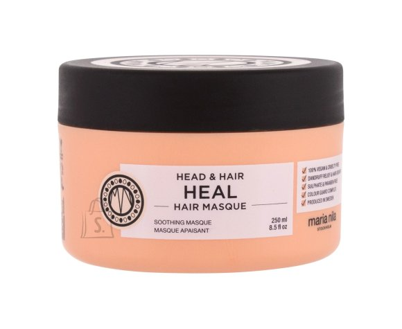 Maria Nila Head & Hair Heal Hair Mask (250 ml)