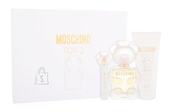Moschino Toy 2 Body Lotion (100 ml)