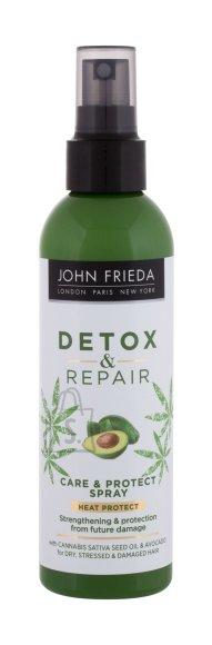John Frieda Detox & Repair Leave-in Hair Care (200 ml)