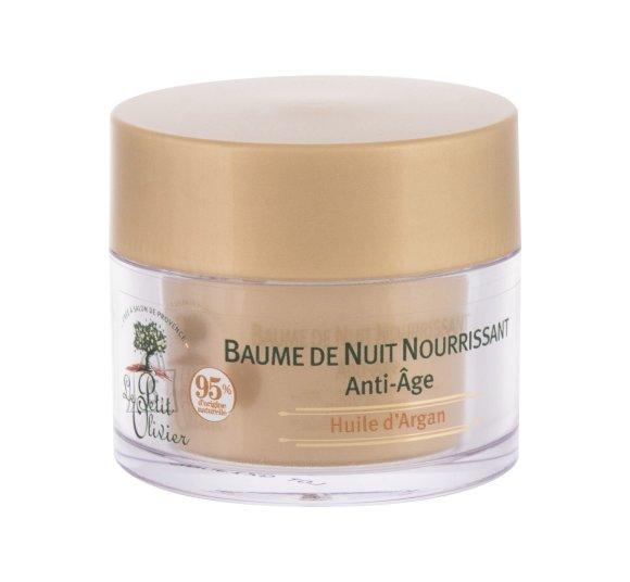 Le Petit Olivier Argan Oil Night Skin Cream (50 ml)
