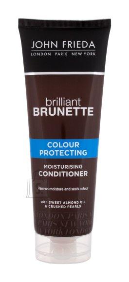 John Frieda Brilliant Brunette Conditioner (250 ml)