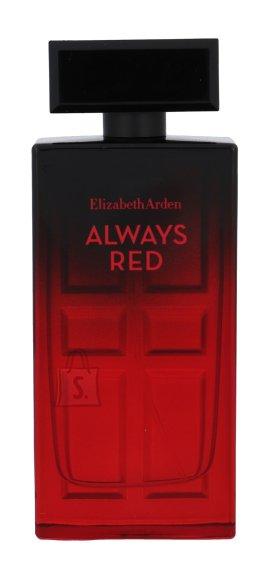 Elizabeth Arden Always Red tualettvesi naistele 50ml