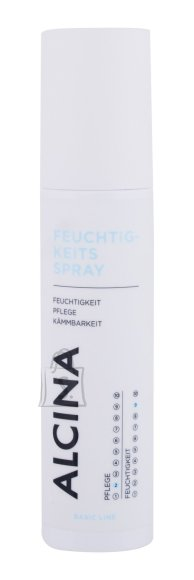 ALCINA Curl Leave-in Hair Care (125 ml)