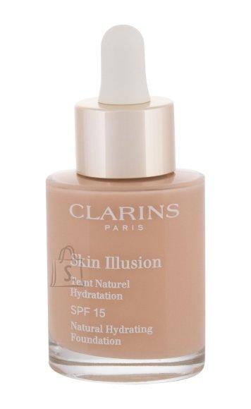 Clarins Skin Illusion Makeup (30 ml)