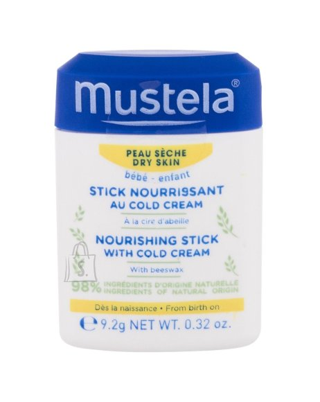 Mustela B?b? Day Cream (10,1 ml)