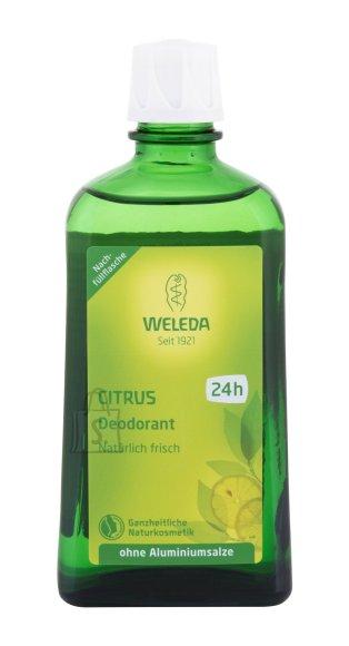 Weleda Citrus Deodorant (200 ml)