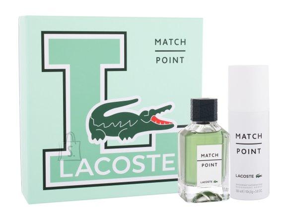 Lacoste Match Point Deodorant (100 ml)