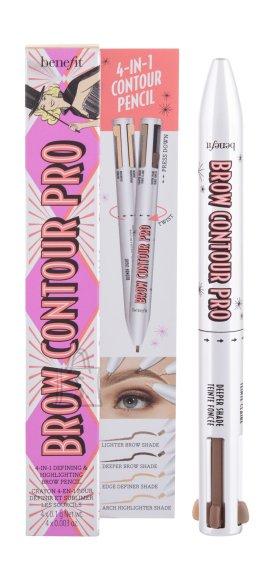 Benefit Brow Contour Pro Eyebrow Pencil (0,4 g)