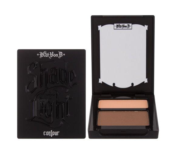KVD Vegan Beauty Shade + Light Makeup Palette (6,8 g)