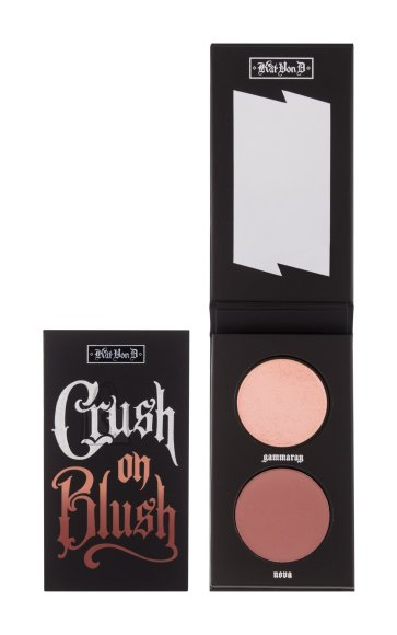 KVD Vegan Beauty Crush On Blush Brightener (4,3 g)