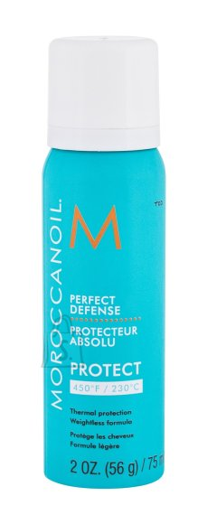 Moroccanoil Protect For Heat Hairstyling (75 ml)