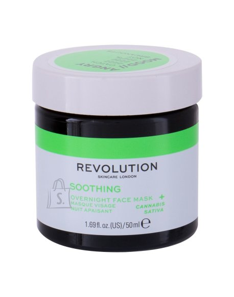 Revolution Skincare Angry Mood Face Mask (50 ml)
