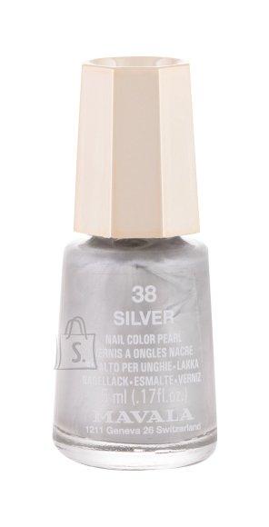 Mavala Mini Color Nail Polish (5 ml)