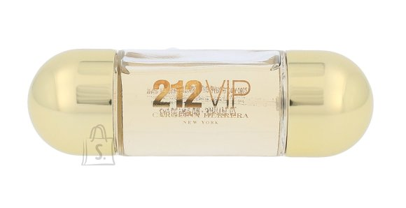 Carolina Herrera 212 VIP parfüümvesi EdP 30 ml