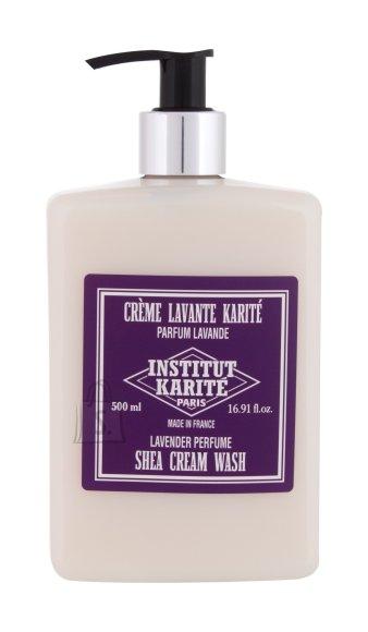 Institut Karite Shea Cream Wash Body Lotion (500 ml)