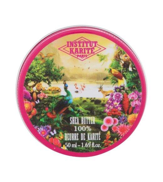 Institut Karite Pure Shea Butter Body Butter (50 ml)