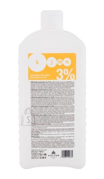 Kallos Cosmetics KJMN Hair Color (1000 ml)