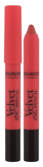 BOURJOIS Paris Velvet The Pencil Lipstick (3 g)