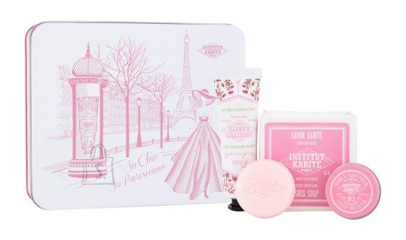 Institut Karite Light Hand Cream Bar Soap (30 ml)
