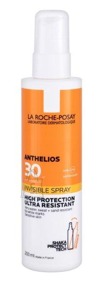 La Roche-Posay Anthelios Sun Body Lotion (200 ml)