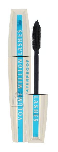 L´Oréal Paris Volume Million Lashes Waterproof Black 9ml ripsmetušš