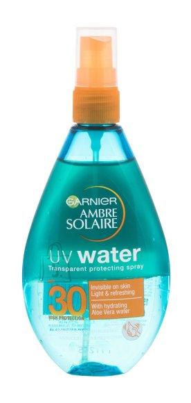 Garnier Ambre Solaire Sun Body Lotion (150 ml)