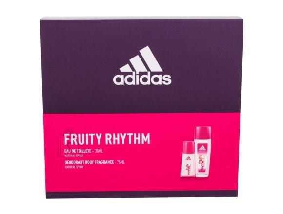 Adidas Fruity Rhythm For Women Deodorant (30 ml)