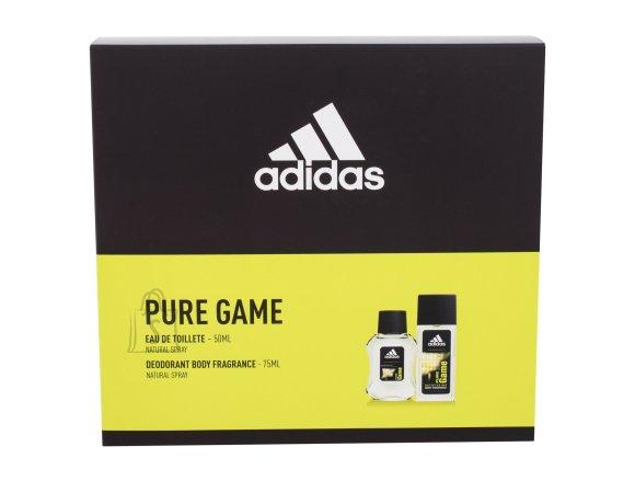 Adidas Pure Game Deodorant (50 ml)