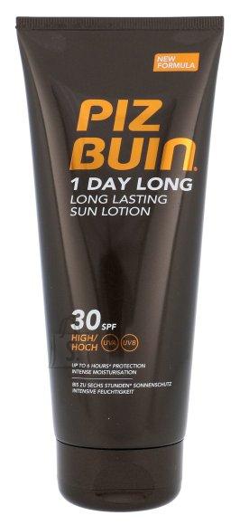 Piz Buin 1 Day Long Lasting Lotion SPF30 päikesekaitse kreem 200 ml