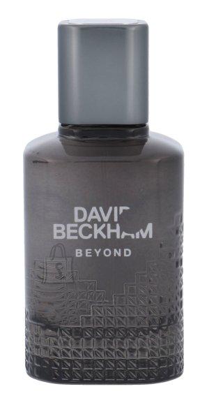David Beckham Beyond tualettvesi meestele EdT 60 ml