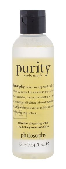 Philosophy Purity Made Simple Micellar Water (100 ml)