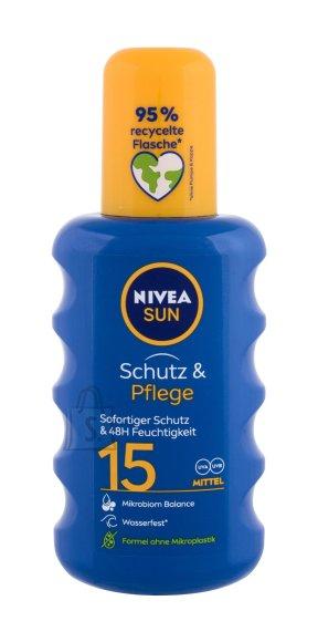 Nivea Sun Protect & Moisture Sun Body Lotion (200 ml)