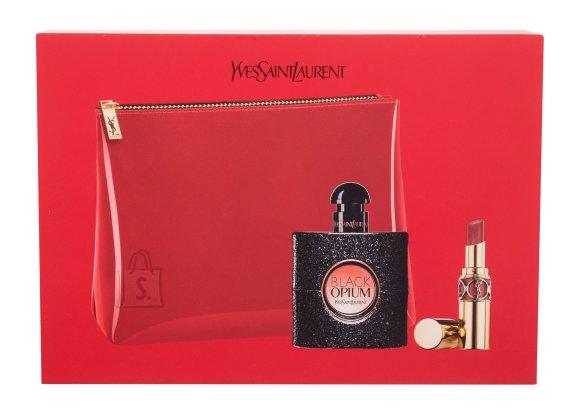 Yves Saint Laurent Black Opium Lipstick (50 ml)