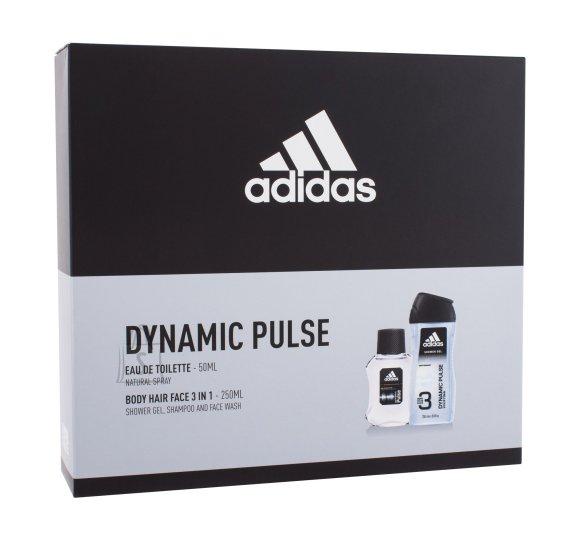 Adidas Dynamic Pulse Shower Gel (50 ml)