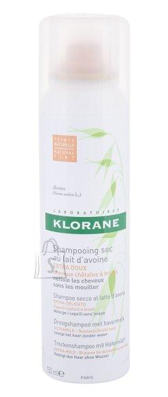 Klorane Oat Milk Dry Shampoo (150 ml)