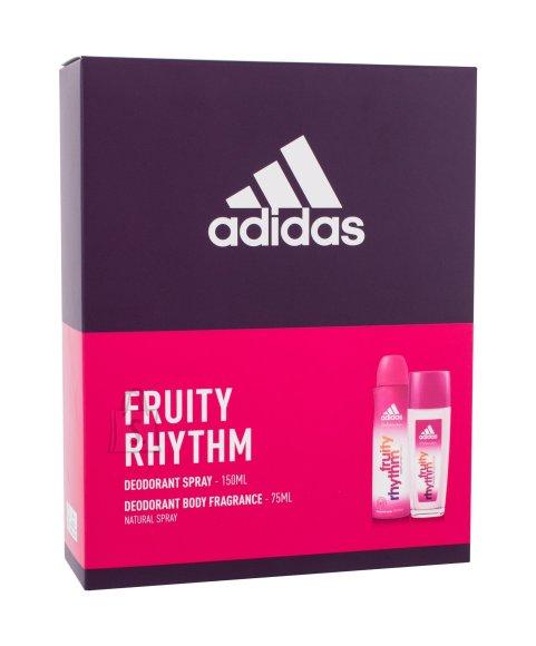 Adidas Fruity Rhythm For Women Deodorant (75 ml)