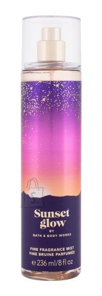 Bath & Body Works Sunset Glow Body Spray (236 ml)
