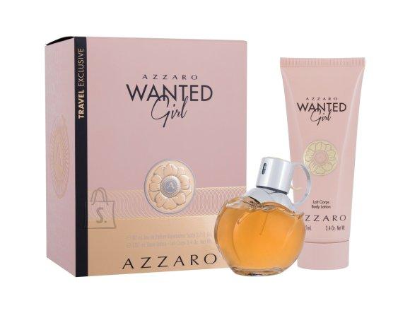 Azzaro Wanted Body Lotion (80 ml)