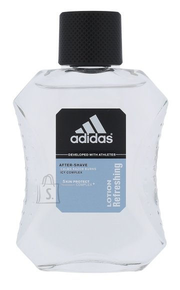 Adidas Lotion Refreshing aftershave 100 ml