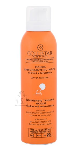Collistar Special Perfect Tan Sun Body Lotion (200 ml)