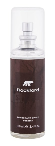 Rockford Classic Deodorant (100 ml)