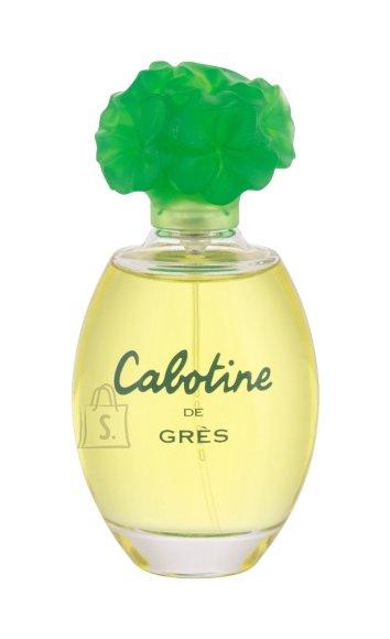 Gres Cabotine parfüümvesi 100 ml
