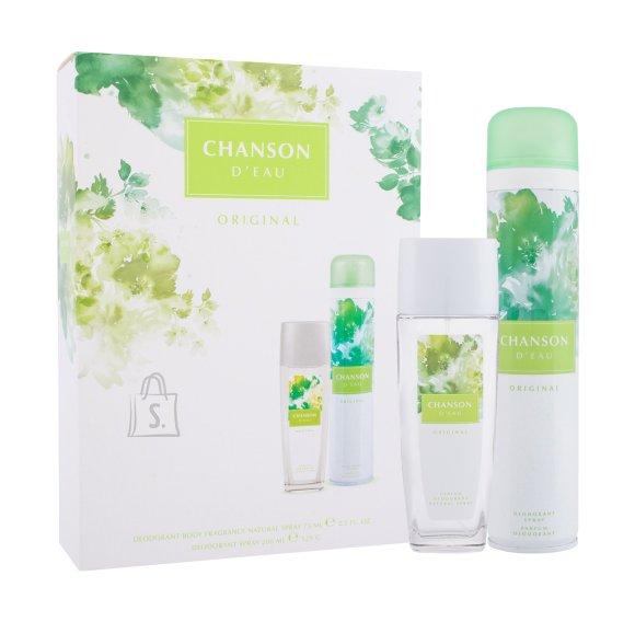 Chanson Chanson D´Eau Deodorant (75 ml)