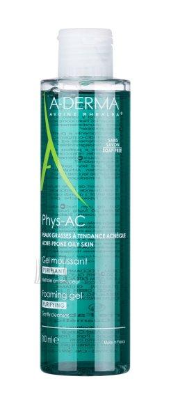 A-Derma Phys-AC Cleansing Gel (200 ml)