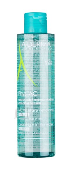 A-Derma Phys-AC Micellar Water (200 ml)