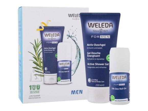 Weleda Men Deodorant (200 ml)