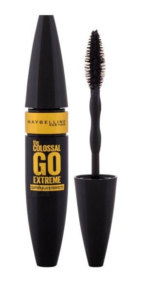 Maybelline Colossal Go Extreme Volum ripsmetušš 9.5 ml must
